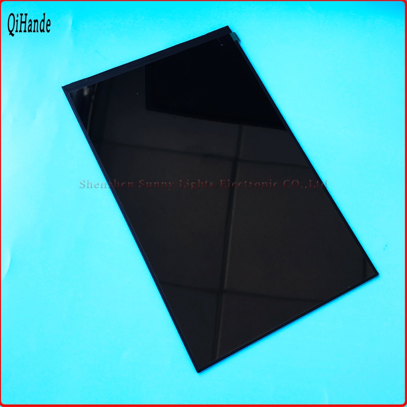 New LCD display Matrix for 7 IRBIS TZ791 4G TZ791B TZ791w Tablet LCD Screen panel Module Replacement