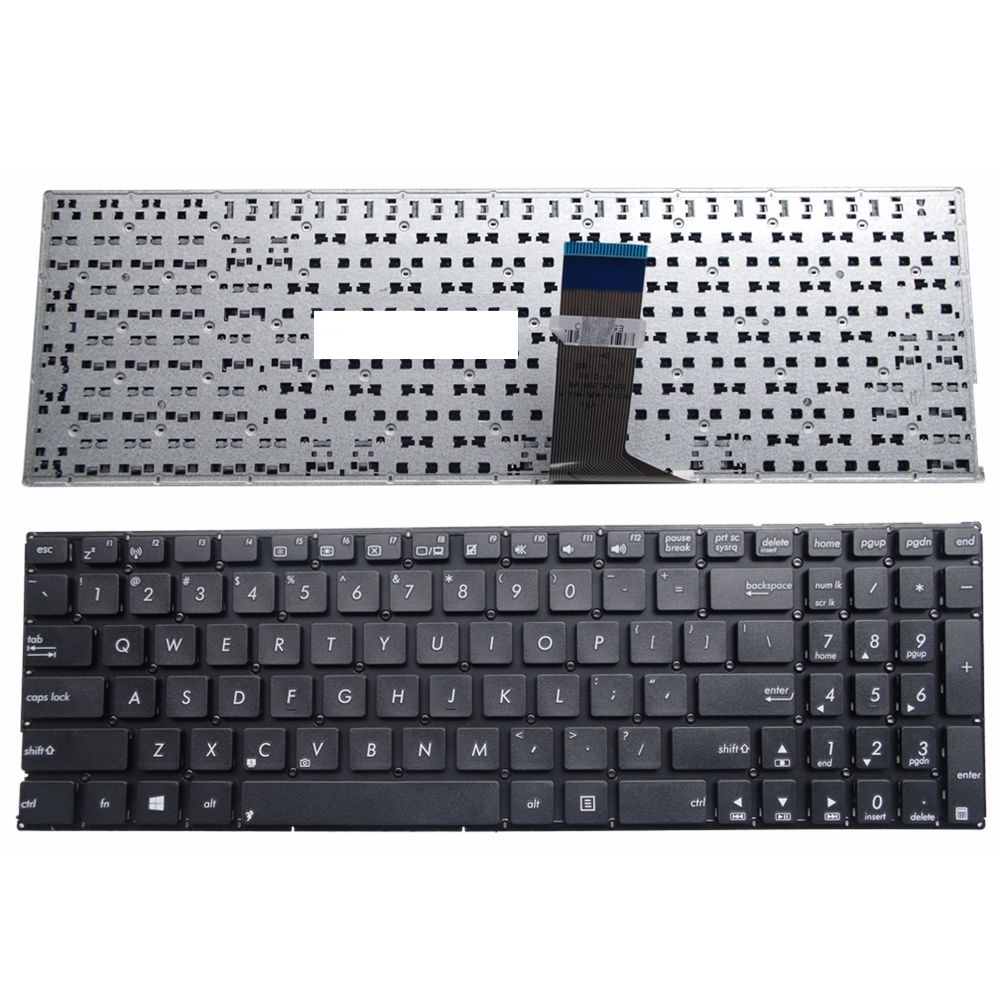 ASUS X552MD Keyboard Device Filter Driver