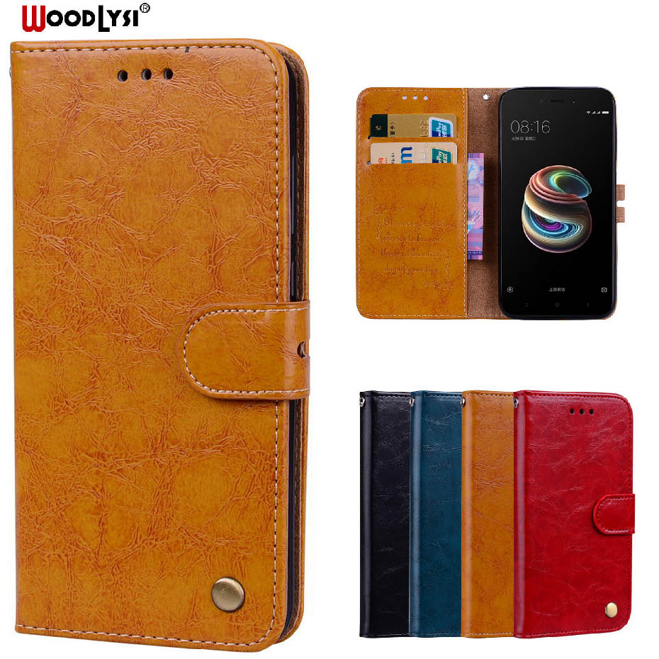 Fast Deliver Xiaomi Redmi Note 5a Phone Case On Sfor Fundas Xiaomi Redmi Note 5a Prime Cases Owl Embossed Wallet Leather Flip Cover Coque Consumer Electronics