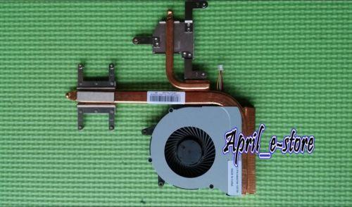 Новый для IBM lenovo Thinkpad Edge E320 E325 Процессор вентилятор охлаждения радиатора 04W2194