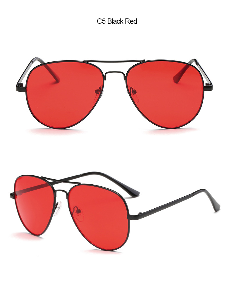 2018 News Goggle Sunglasses (19)