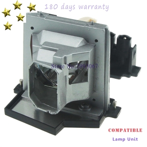 Image 2 - EC. J2101.001 החלפת הנורה עם כלוב עבור ACER PD100 PD100D PD100PD PD100S PD120 PD120D PD120P PD120PD XD1170D XD1250P XD1270D