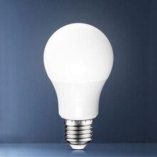 LED E14 LED lamp E27 LED bulb AC 220V 230V 240V 20W 18W 15W 12W 9W 6W 3W Lampada LED Spotlight Table lamp Lamps light