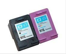 Оптовые Восстановленные для HP 901 XL картридж для HP OEM CC654AC CC655AC