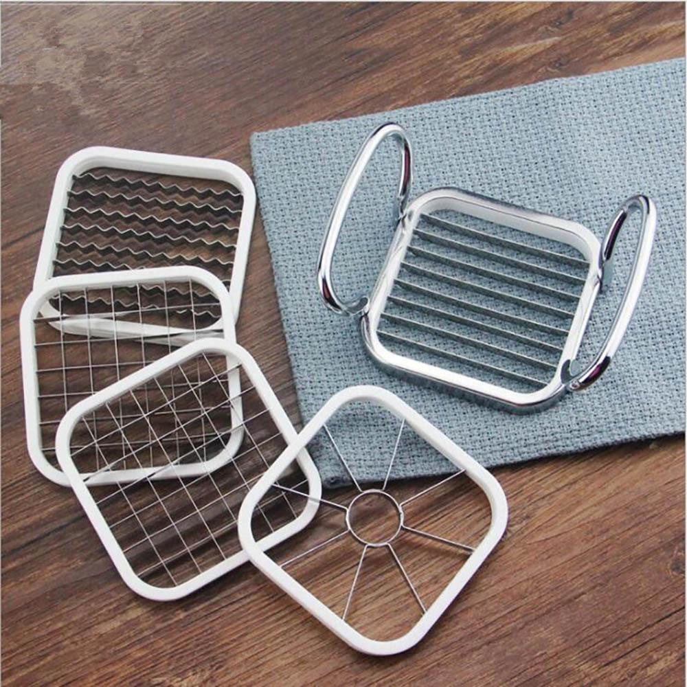 GODWJ Kitchen Gadgets Stainless…
