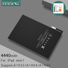 FERISING for Apple iPad mini 1 2020 New Original Tablet Battery A1432 A1454 A1455 Replacement Lithium Polymer bateria Mini1