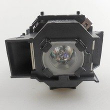 цена на Replacement Projector Lamp ELPLP43 For EPSON EMP-TWD10 / EMP-W5D / MovieMate 72