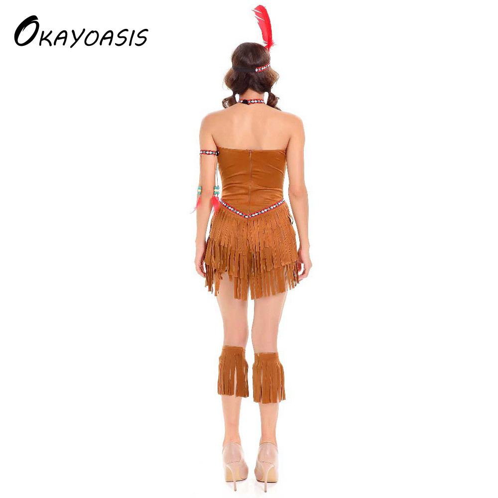 OKAYOASIS-Livraison-Gratuite-Halloween-Carnaval-Partie-Cosplay-Costume-Robe-Dame-Sexy-Robe-Indien-Femmes-Pocahontas-Adulte.jpg 6288938802d