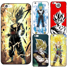 Dragon Ball super Cover Case For iPhone 6S 6 7 Plus 4 4S 5 5C 5S SE – 3