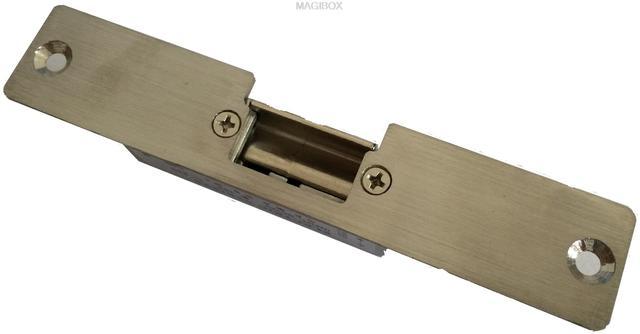 Fail secure 12 v Elektrische lock Elektrische Strike voor deur toegangscontrole Lage temperatuur Elektrische Lock