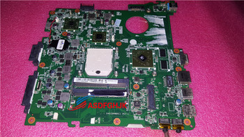 Original MBRBS06001 DA0ZQAMB6C1 For Acer 4552g 4552 4252 LAPTOP Motherboard With Hd5470  100% TESED OK