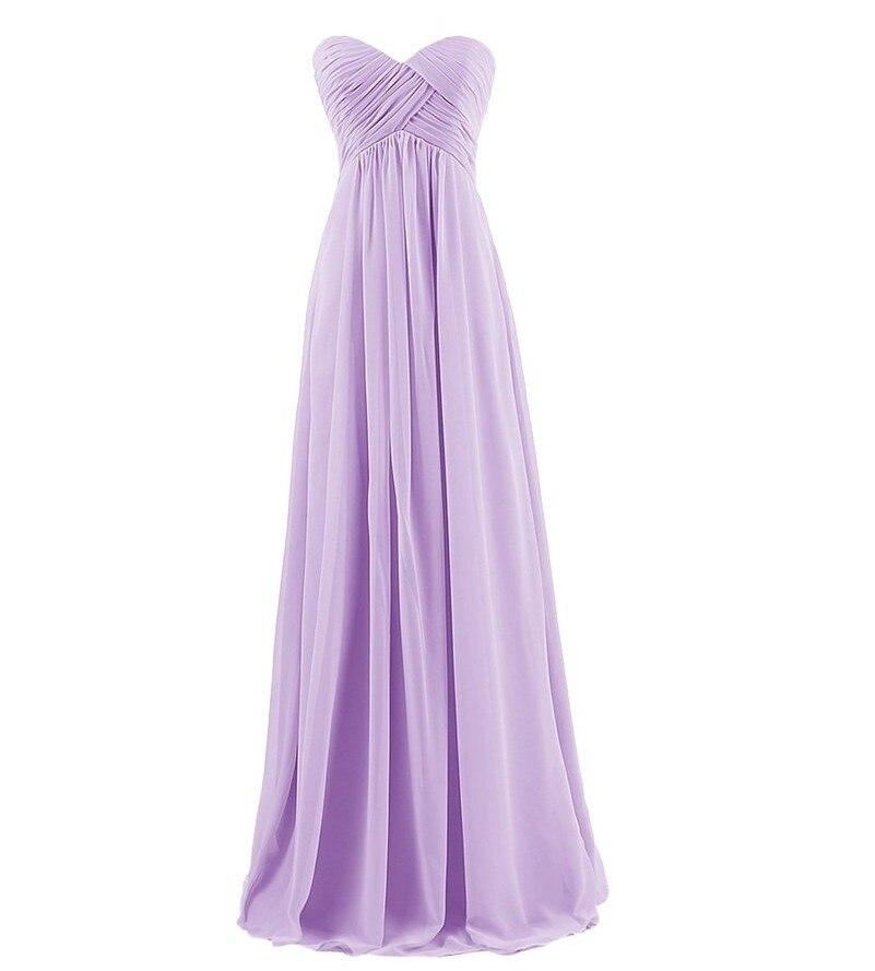 Increíble Sin Tirantes Vestidos De Dama Azul Ideas Ornamento ...