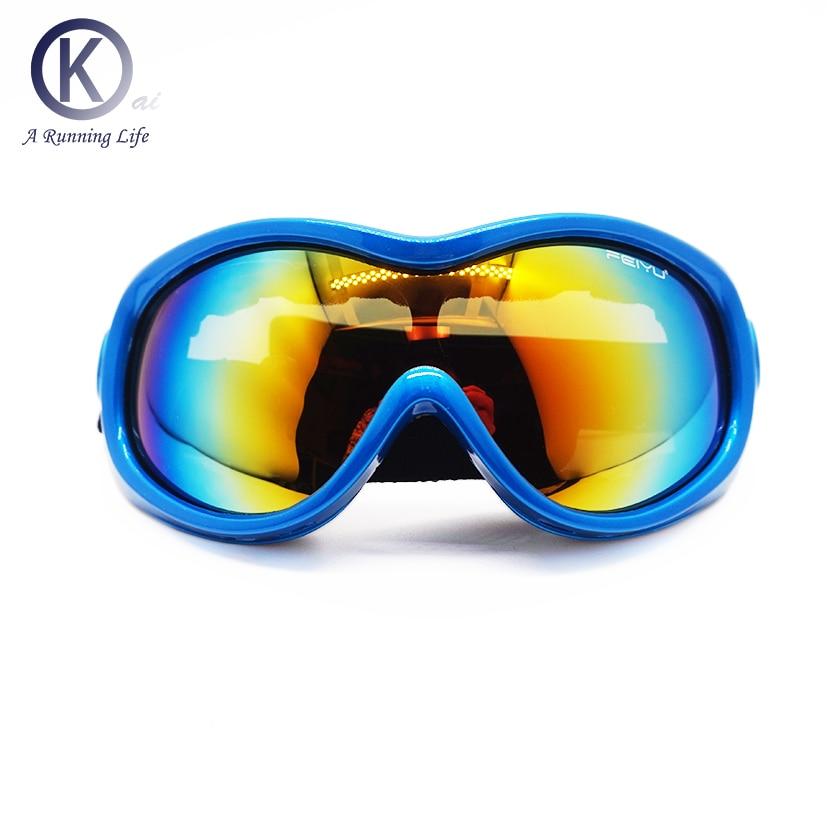 Prix pour Professionnel Ski Lunettes lunettes de Ski snowboard lunettes brand design lunettes de ski snow sport ski sport accessoire femmes/hommes