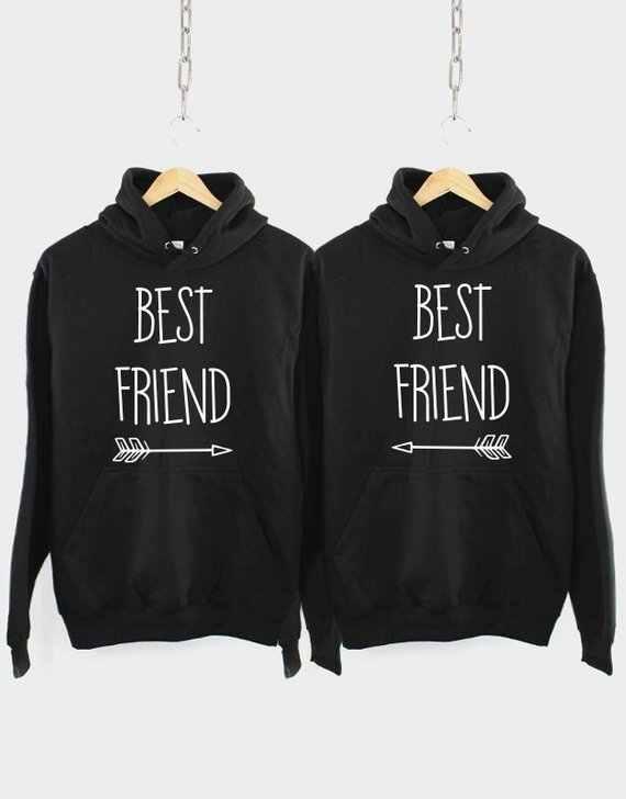 sugarbaby matching best friends