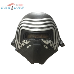 New star wars 7 the force awakens sith lord kylo ren mask helmet halloween cosplay props.jpg 250x250