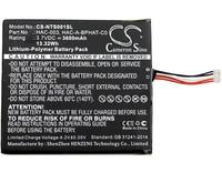 Cameron sino 3600 mah bateria HAC-003  HAC-A-BPHAT-C0 para nintendo HAC-S-JP/EU-C0  switch HAC-001