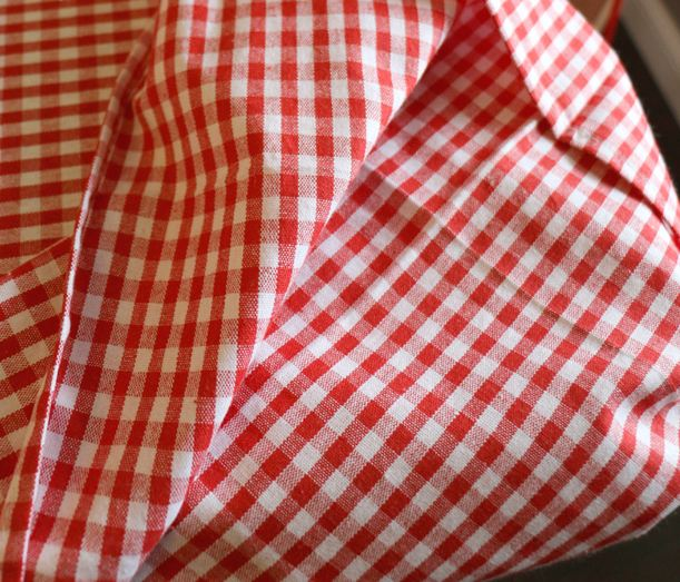 Red White Gingham Checkered Plaid Table Cloth Dining Table Cloth In  Tablecloths From Home U0026 Garden On Aliexpress.com | Alibaba Group