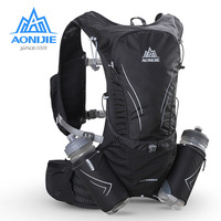 AONIJIE Outdoor Cycling Running Bags Marathon Bag High Quality Men and Women Cross country Backpack Super Light Weight