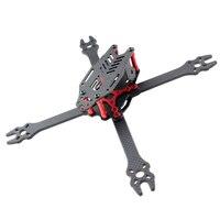 Mini FPV DIY F2 Mito 210 Pure Carbon Fiber 210mm Frame Unassembled For DIY Racing Drone Quadcopter