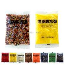 10000 _ 9 13 мм цветные хрустальные игрушечные бусины в форме