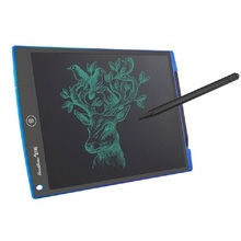 12 Inch LCD Writing Tablet Electronic Drawing & Writing Board Graphics Handwriti