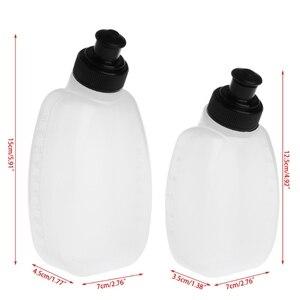 Image 5 - Odkryty miękka butelka kamel torba rower sportowy rower butelka wody kubek piesze wycieczki czajnik BPA darmowe popularne dropshipping