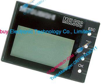 New original Display module FX3U-7DM