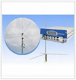 15W CZH-15A CZE-15A FU-15A FM stereo PLL broadcast transmitter FM exciter 88Mhz - 108Mhz + GP200 1/2 wave antenna + Powersupply cze 01a 0 1 1w 1 5 lcd adjustable stereo audio fm radio transmitter black silver