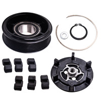 A/C AIR CONDITIONING Compressor Clutch Kit for AUDI A4 A6 A8 4E0260805N