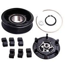 A/C KLIMAANLAGE Kompressor Kupplung Kit für AUDI A4 A6 A8 4E0260805N
