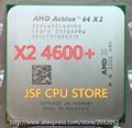 Original AMD Athlon 64 X2 4600+ 2.4GHz Dual-Core Socket AM2 Desktop CPU Processor (working 100% Free Shipping)