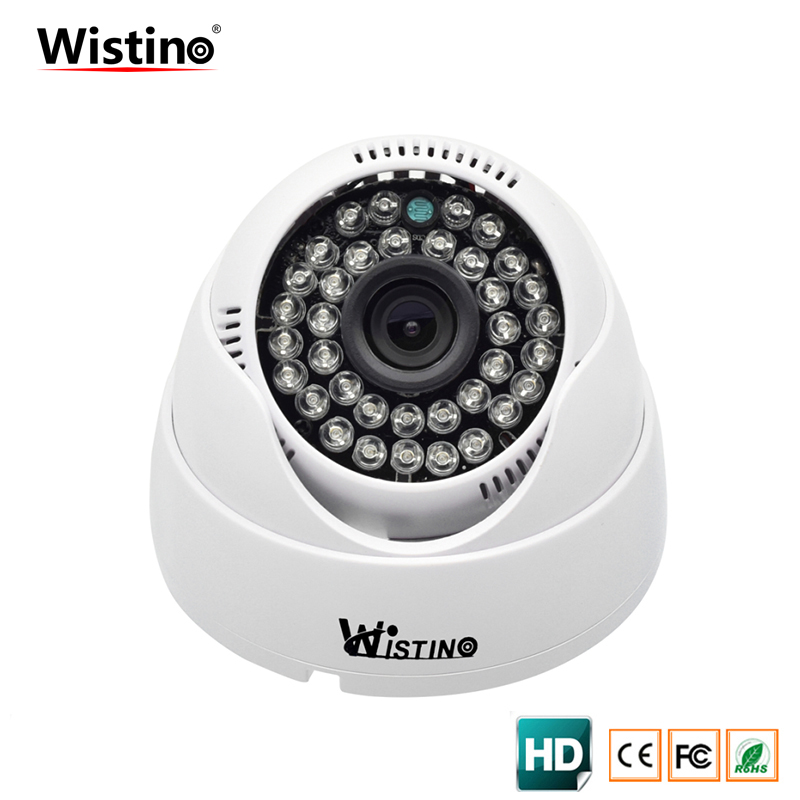 Dome IP Camera XMEye 1.0MP 2MP Waterproof Indoor 720P 960P 1080P HD Night Vision P2P Security Camera CCTV Video Camera Monitor wistino xmeye bullet ip camera outdoor metal waterproof surveillance security cctv camera monitor onvif hd 720p 960p 1080p
