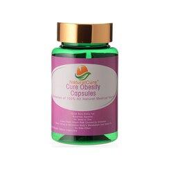 Naturalcure curar a obesidade, remover a gordura extra, cápsula do emagrecimento, perda de peso, extrato de plantas, evitar a recuperação gorda, nenhum efeito secundário