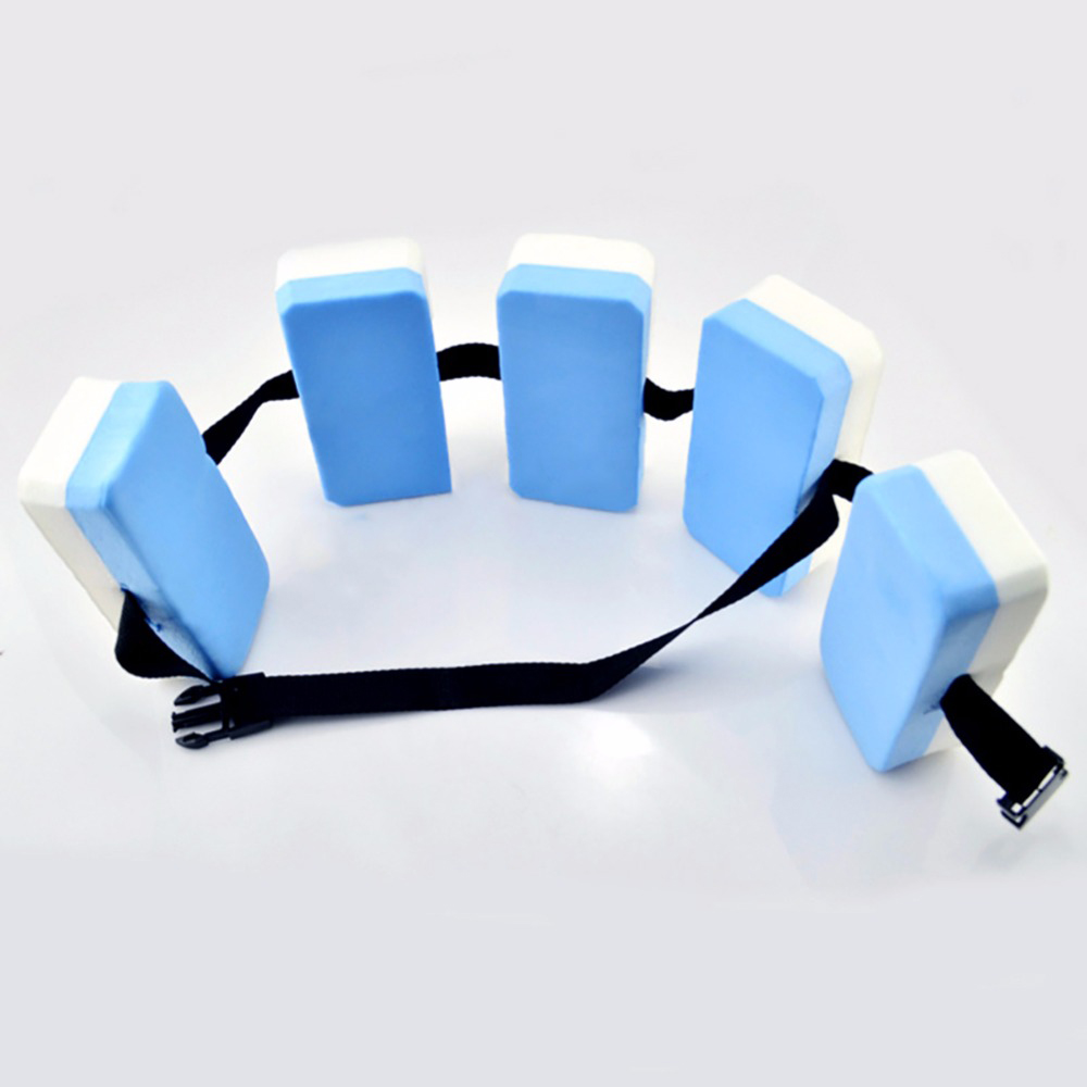 EVA Foam Adjustable Belt Training Swimming Float Ball Children's Board Practice Auxiliary Swimming Buoyancy Equipment