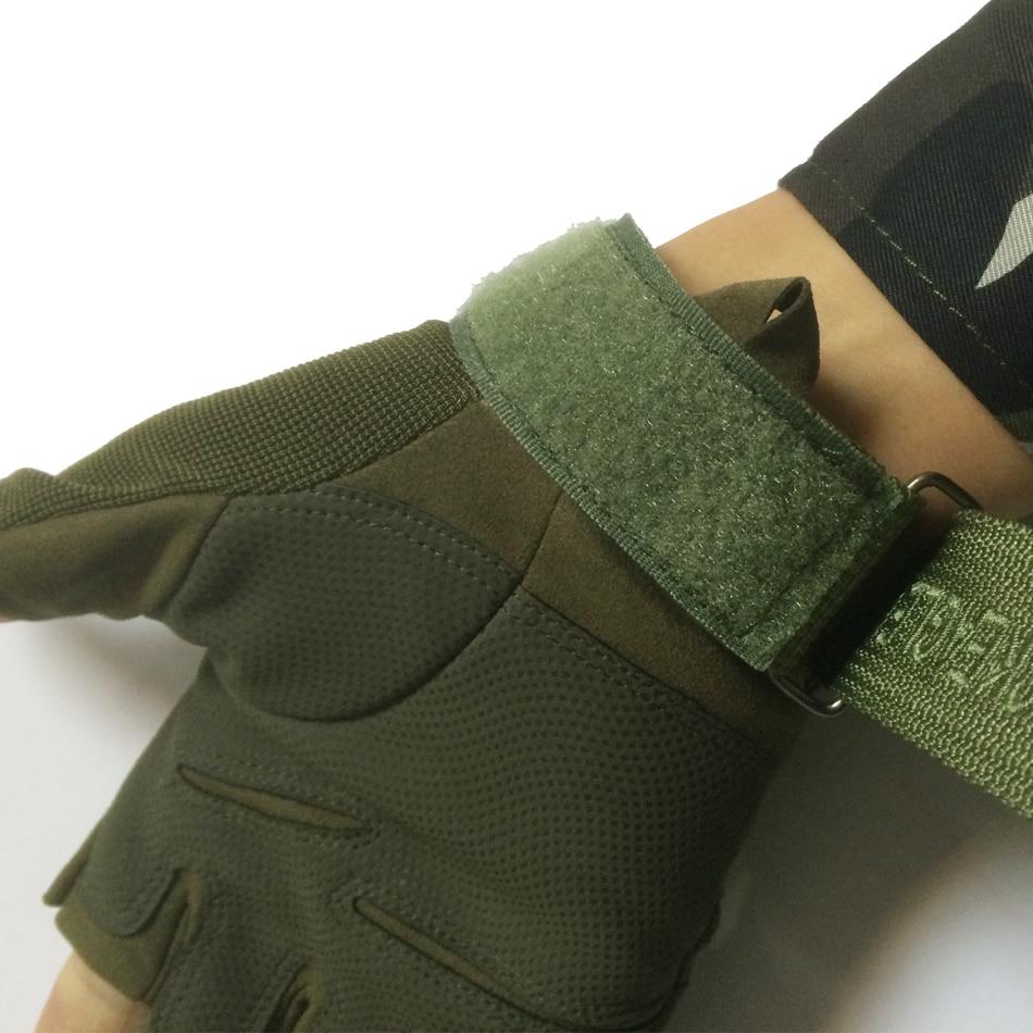 Αντρικά Γάντια Γυμναστικής Τακτικής - Αξεσουάρ ένδυσης - Φωτογραφία 4