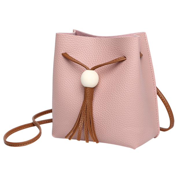 Lady Leather Handbags Women Small Shoulder Bags Wheels For Suitcases Fashion Mini