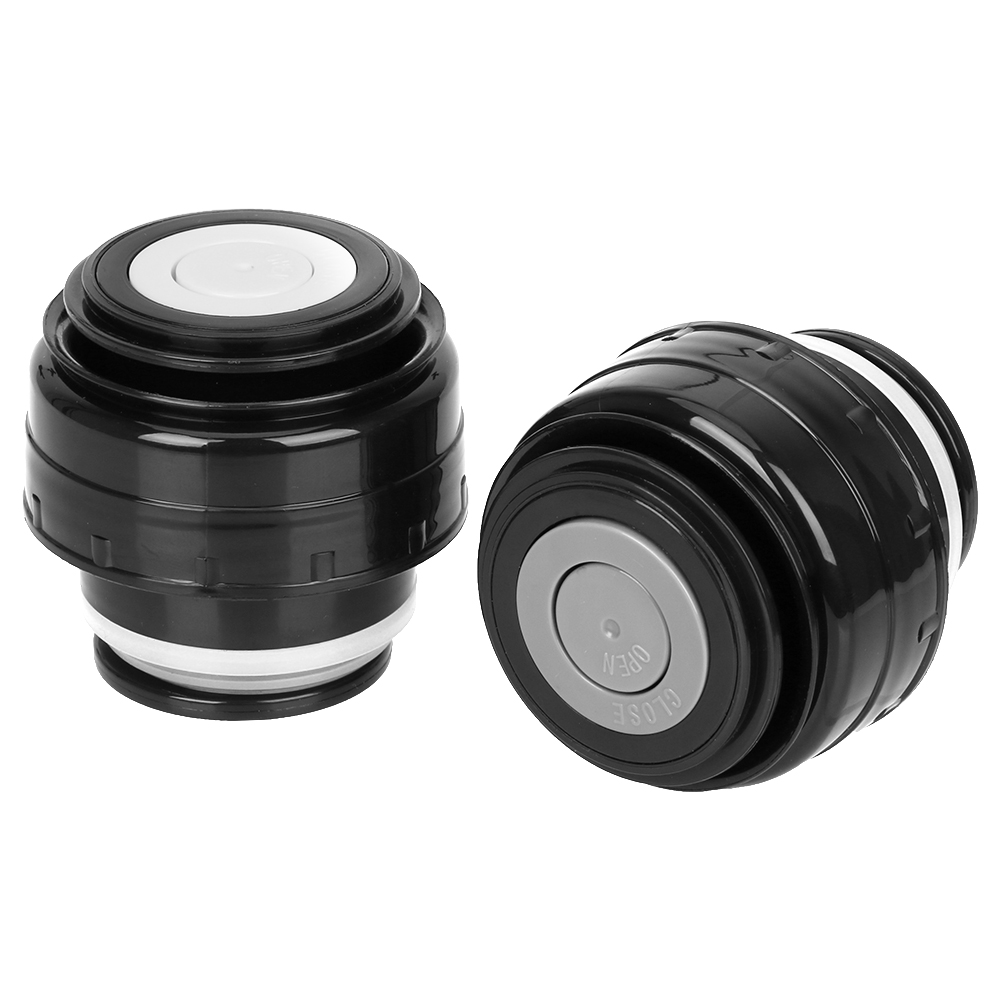 5.2cm Bullet Flask Cover Outdoor Travel Cup Vacuum Flask Lid Mug Outlet Thermos Cover Stainless Thermoses Accessories Cup Lid