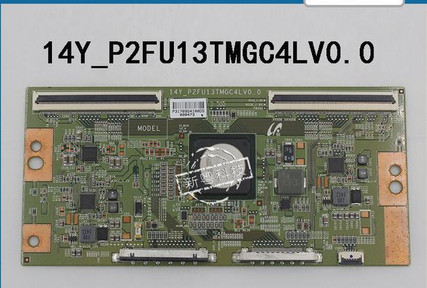Tüketici Elektroniği'ten Devreler'de T COn 14Y P2FU13TMGC4LV0.0 mantık kurulu IÇIN/LED55XT900X3DU ile bağlantı T CON kurulu bağlamak