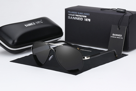 2020 HD Polarized UV 400 men's Sunglasses brand new male cool driving Sun Glasses driving eyewear gafas de sol shades with box 11