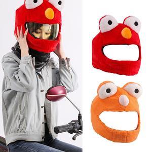 Innovative Motorcycle Helmet C