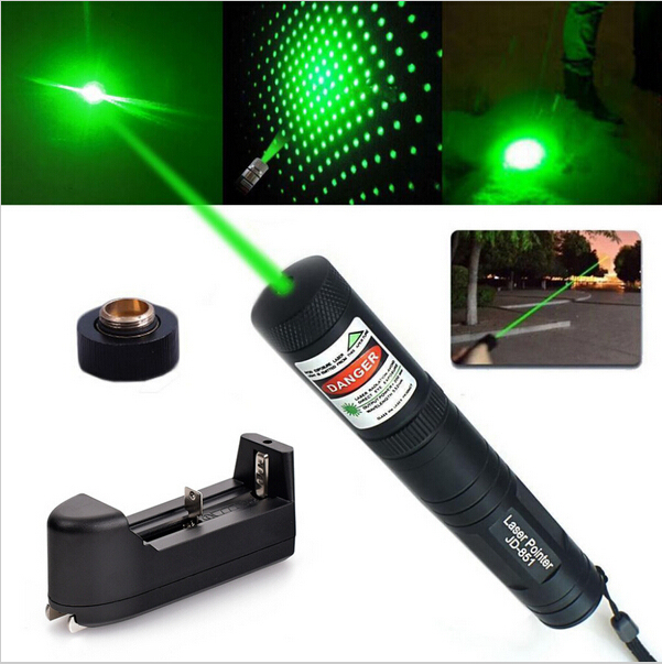 JSHEI 532nm 200mW High power green laser pointer stars ,wholesale and retail PRICE
