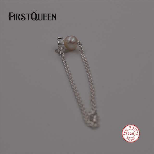 FirstQueen Pure Silver 925...