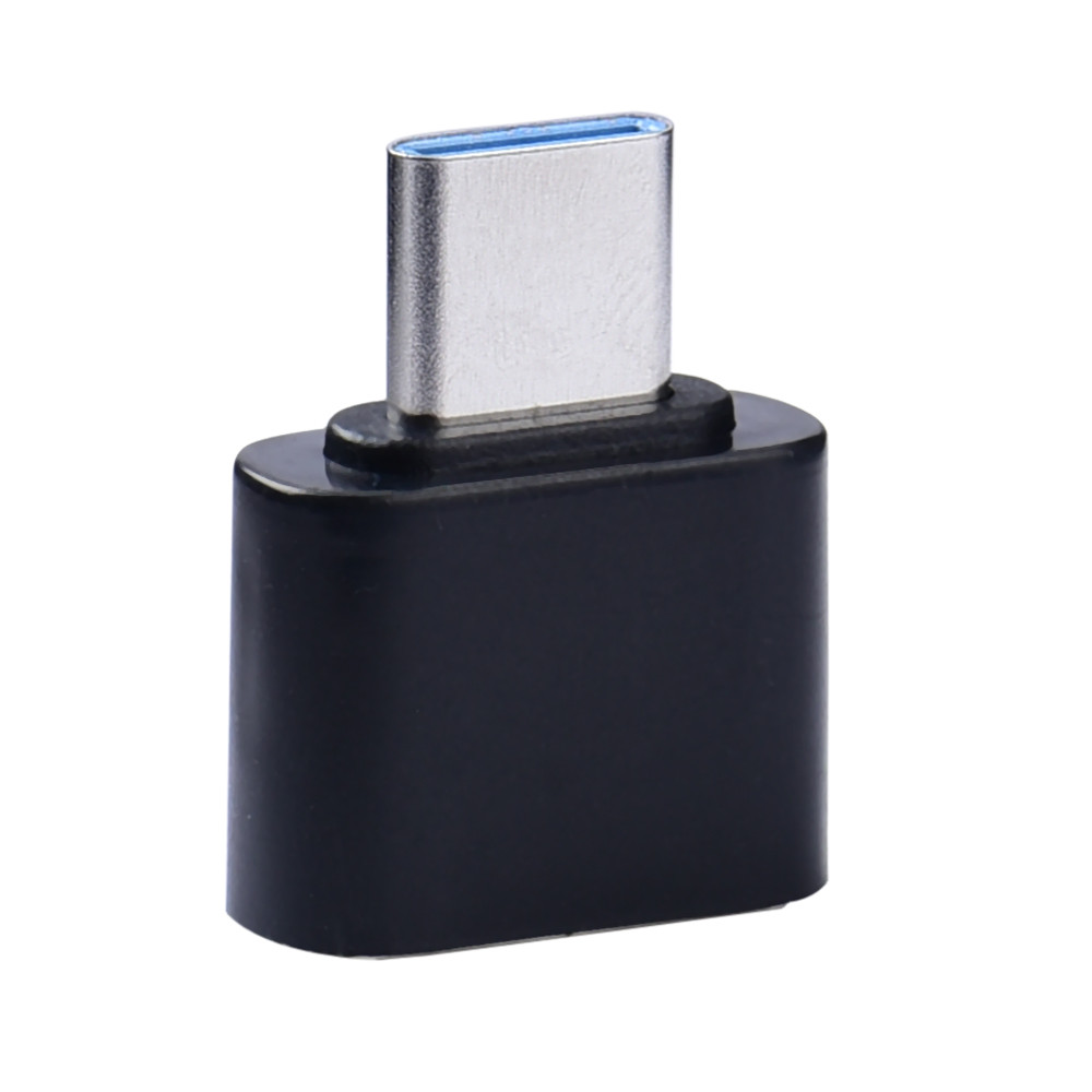 USB 3.1 Connector Type-C Male to USB 3.0 Female Converter Data Adapter Convenience 17Aug29 best price usb 3 1 type c male connector to micro usb 2 0 5pin female data adapter converter usb type c adapter 0 23