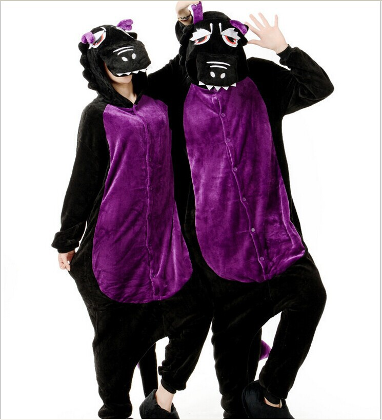 Տղամարդկանց տիկնայք Սև և - Կանացի հագուստ - Լուսանկար 1