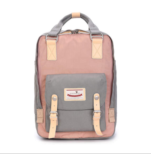 Women Backpack Waterproof Oxford Female Shoulder Bag Candy Ladies School Bag Multifunction Women Bag Laptop Backpacks Mummy bags