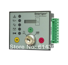 HGM170HC smartgen controller/ generator controller with Auto Start and Stop Function auto start deep sea generator controller p702
