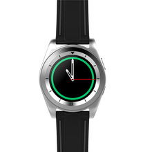 Paragon Smart Watch G6 Bluethooth Heart Rate monitor Pedometer Sport Smartwatch for huawei apple samsung gear