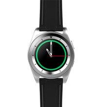 Paragon Smart Uhr G6 Bluethooth Pulsmesser Schrittzähler Sport Smartwatch für huawei apple samsung getriebe 2 s2 s3 moto 360 2