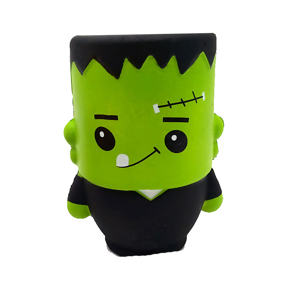 Hulk Wizard Squishy 8