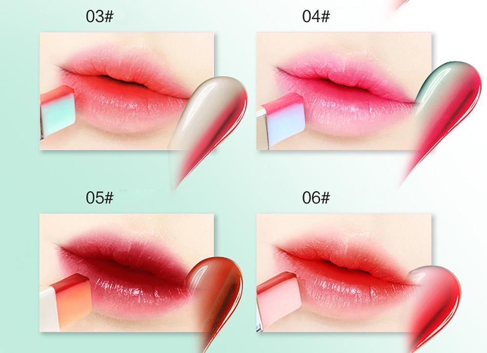 Red Lipstick b4